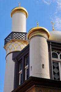 Minaret de Serrières