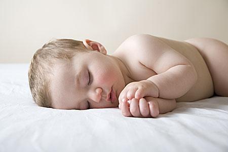Le sommeil