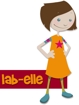 Lab-elle
