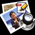 Réduire la taille des fichiers PDF ou JPG avec Aperçu