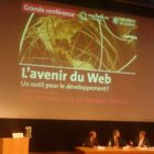 Le Web, un outil pour le dveloppement?