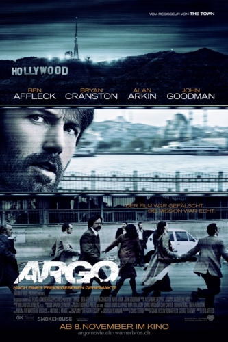 Argo Film Orange Cinema