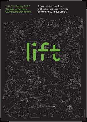 Lift07 – Workshops