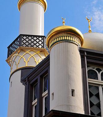 Minarets en Suisse, pour ou contre?