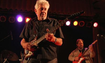 John Mayall, concert gratuit ce soir à Genève