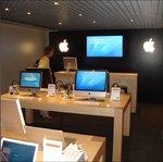 Le 1er Apple Shop de Suisse s'ouvre à Genève