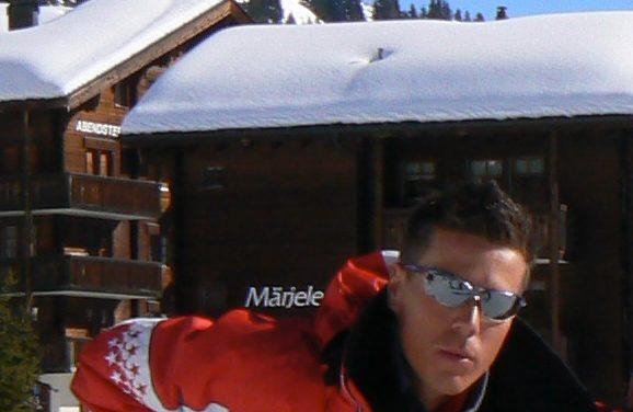 Où trouver les plus beaux moniteurs de ski du monde?