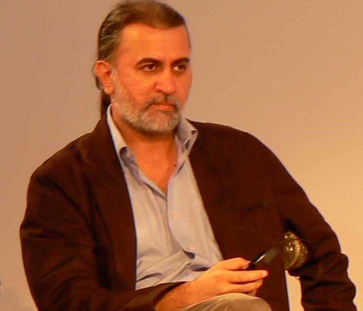 Tarun Tejpal, journaliste (1)