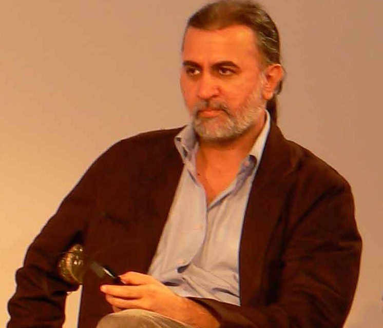 Tarun Tejpal, écrivain (2)