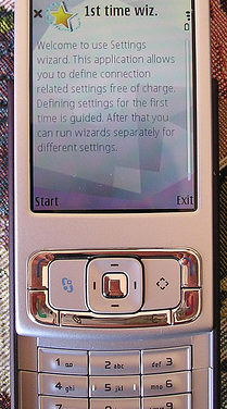 Comment copier des SMS d'un Nokia N95 sur un Mac?