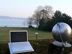 Le Wifi gratuit à Genève fonctionne bien