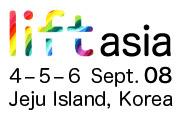 La conférence Lift en Corée du Sud