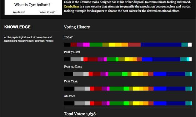 De quelle couleur est la connaissance ?