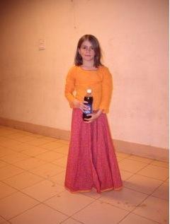 Alice in India