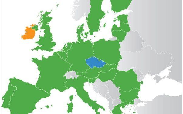 La Suisse, coeur de l'Europe