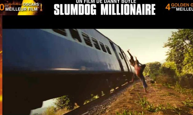 Slumdog Millionaire, film à voir