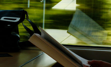 Des livres de voyage