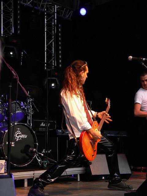Genève, fête de la musique