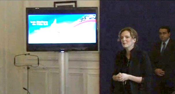 Le web 2.0 expliqué aux politiciens français
