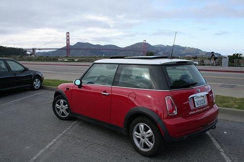 Zipcar, le Mobility américain