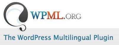 Site multilingue avec WordPress