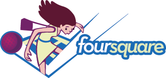 Foursquare, Big Brother is watching you!