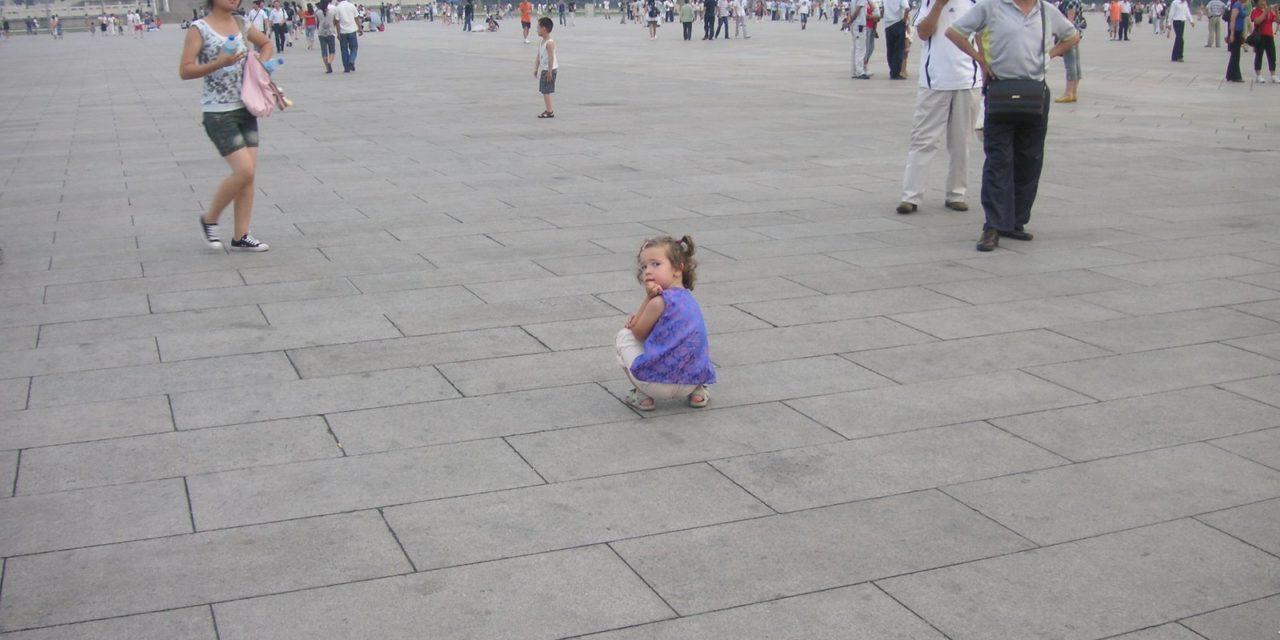 Retour de Chine, l'avis des enfants