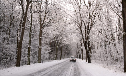 Comment conduire sur la neige et le verglas?