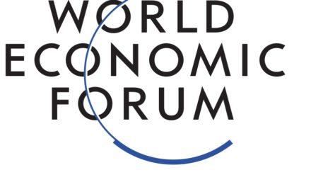 Usage des réseaux sociaux par le World Economic Forum de Davos