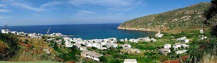 Vacances en Grèce, oui, mais sur quelle île?