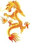 Chúc mừng năm mới – Bonne année du dragon