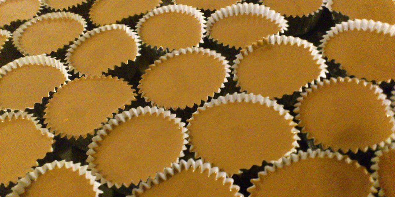 Recette des fondants au chocolat suisse