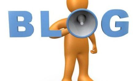 Back to blog: Un article par jour durant 10 jours