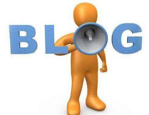 Qui lit encore des blogs?