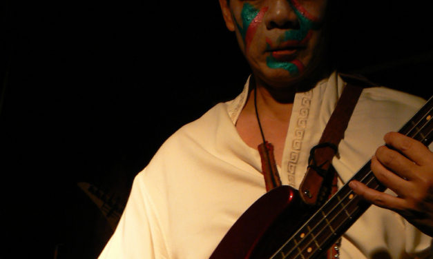 La musique sur Cmic Blog