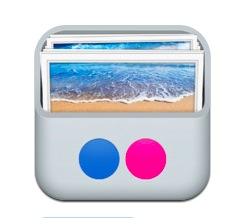 FlickStackr, la meilleure app pour feuilleter des photos sur iPad