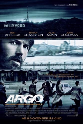 Argo Film Orange Cinema