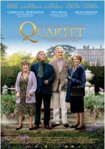 quartet film