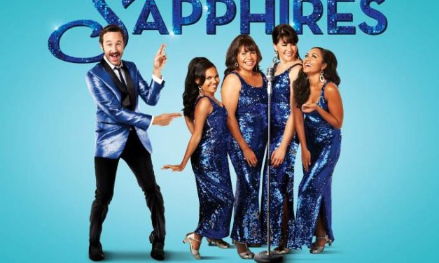The Sapphires, un superbe film musical