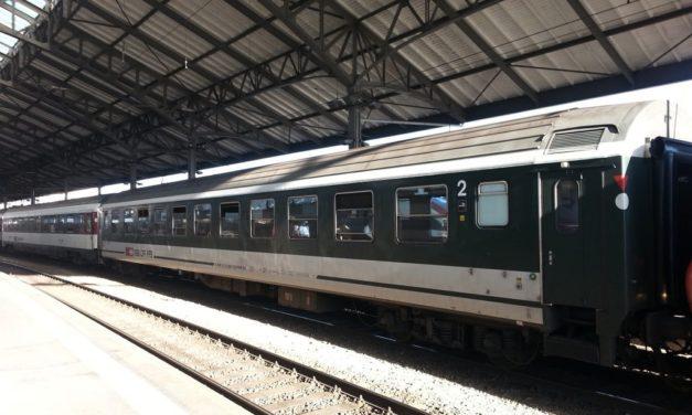 Interdiction de filmer dans une gare suisse, suite