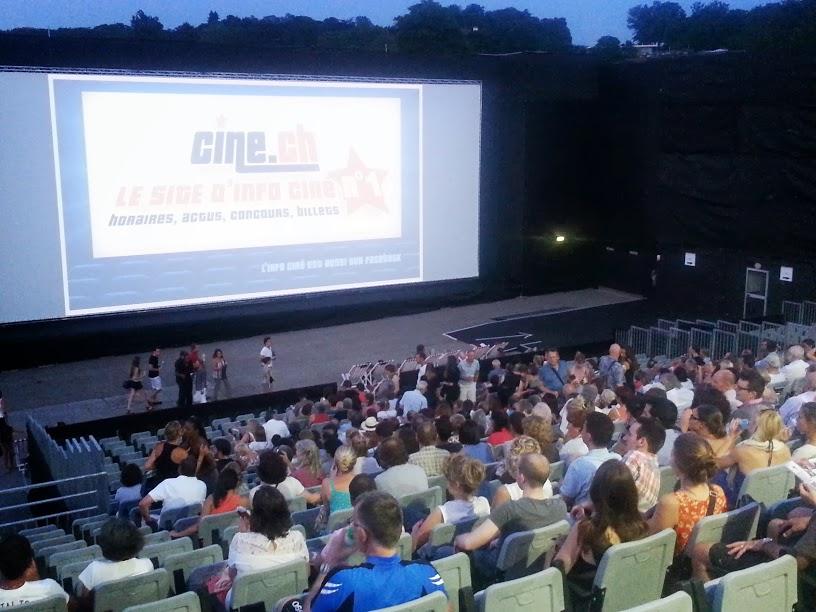 Orange Cinema