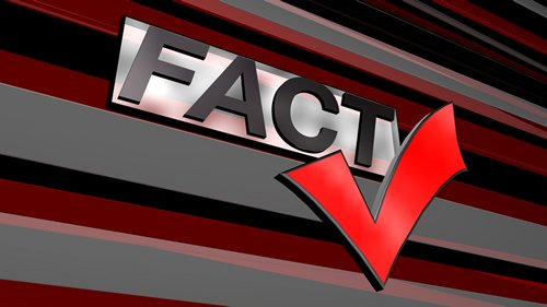 Le fact checking arrive en Suisse, à la RTS