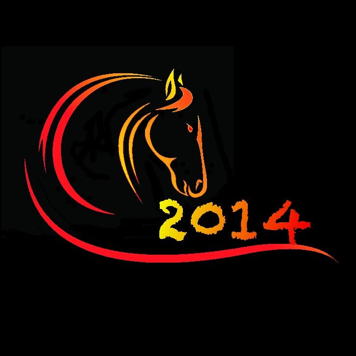 2014 année du cheval