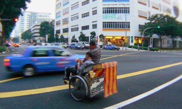 Que faire et que voir à Singapour?