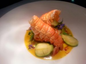 langoustinges-orange-endives-courgettes