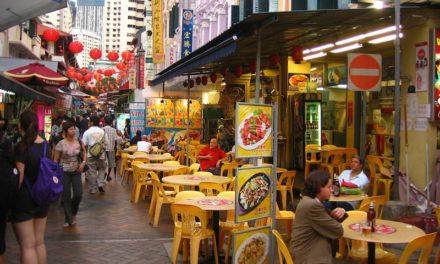 Singapour: à voir absolument!