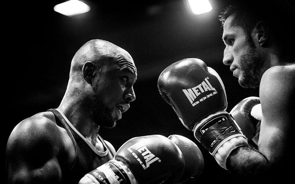 Comment se désabonner de UFC Fight Pass?