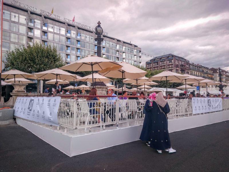 Geneva lake Festival 2016