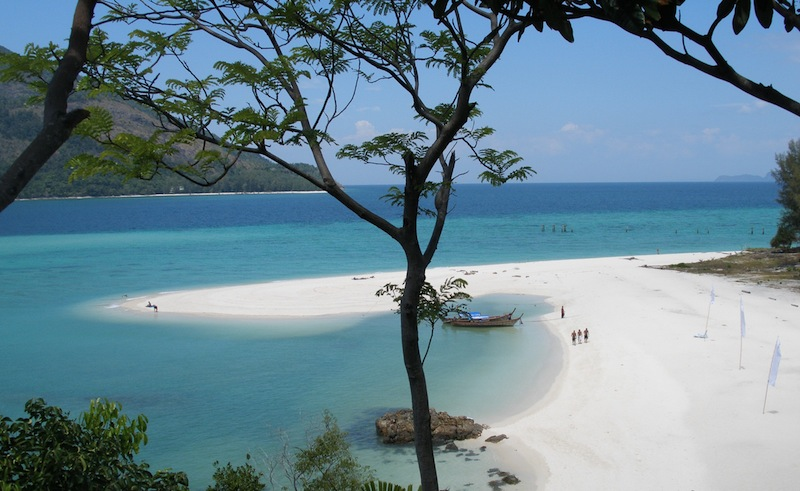 Préparer un voyage pour la Thaïlande