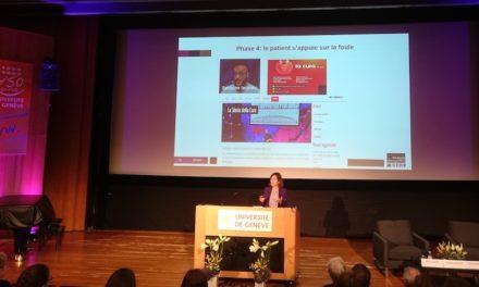Santé et médecine au temps des réseaux sociaux